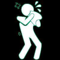 Cuadros gripales e infecciones en vías respiratorias