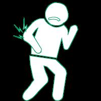 Traumas sencillos (golpes o torceduras)