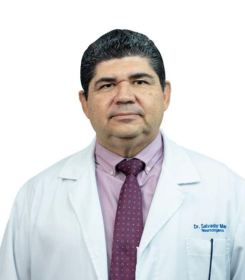 Dr. Salvador José Marín