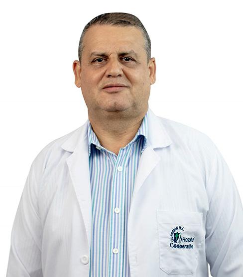 Dr. Miguel Castro