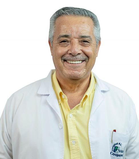 Dr. Sergio Venegas