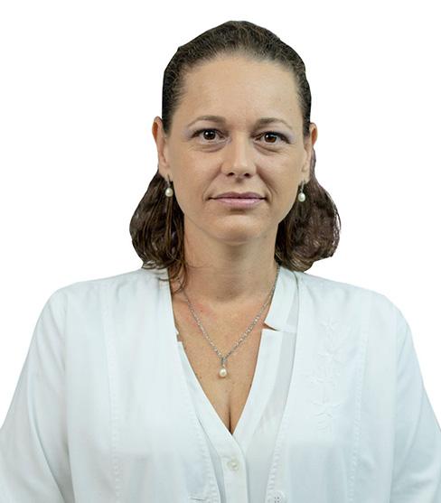 Dra. Carolina Araya