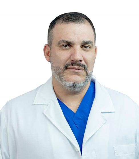 Dr. Jose Andrés Matamoros