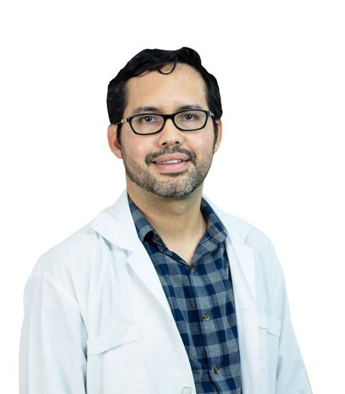 Dr. Milton Benavides