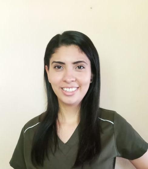 Dra. Katherine Lara Rojas